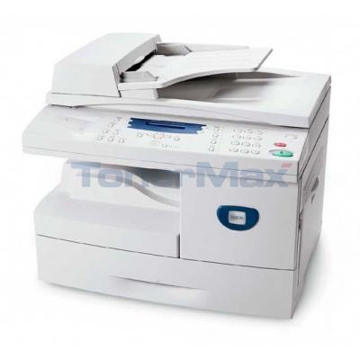 Xerox WorkCentre 4118-P